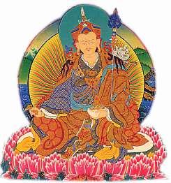 Padma-Sambhava