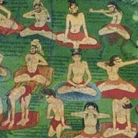 Yantra-Yoga